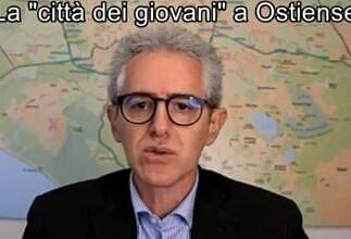Paolo Ciani candidato sindaco Roma