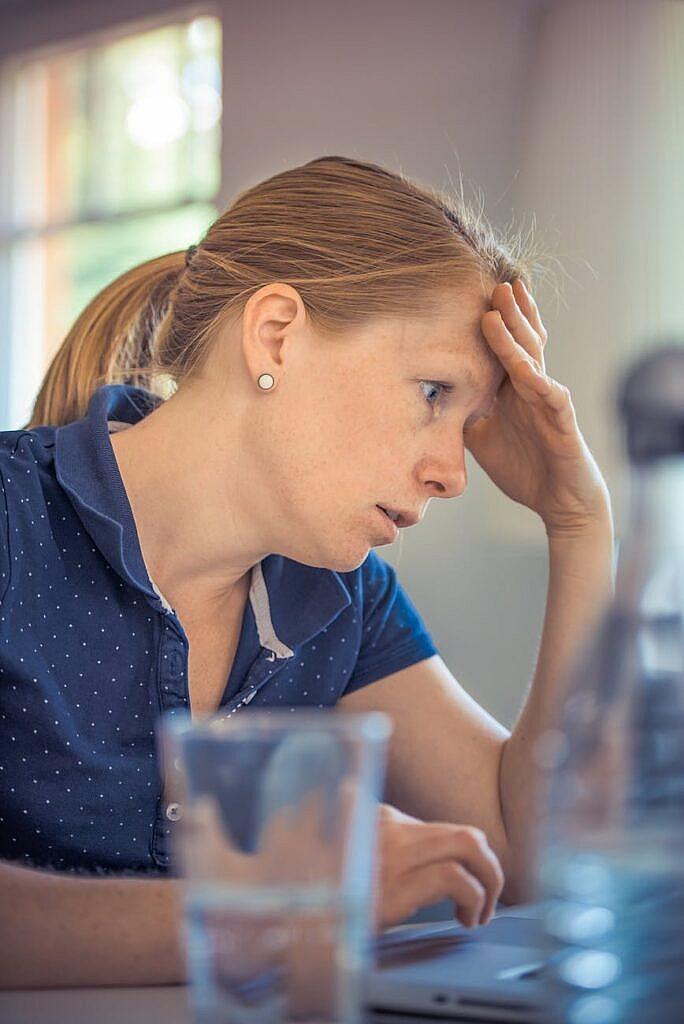 covid-19 difficoltà concentrazione